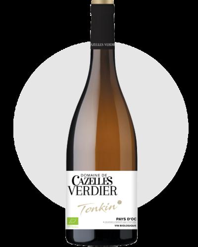 vin-bio-cazelles-verdier-blanc